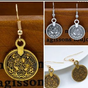 ᑎᗴᗯ🌞New Fashion Jewelry Dangle Drop Earrings